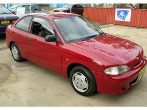 Download Hyundai Excel 1989-1994 Service Manual PDF