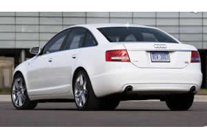 Audi A6 Owners Manual