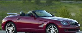 Download Chrysler Crossfire 2003-2008 Service Manual PDF