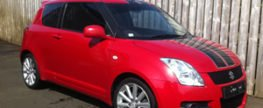 Download Suzuki Swift Sport 2004-2010 Service Manual PDF