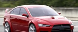 Download Mitsubishi Lancer Evolution X 2008-2010 Service Manual PDF