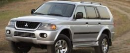Download Mitsubishi Montero 2003-2006 Service Manual PDF