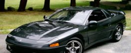 Download Mitsubishi GTO 1992-1996 Service Manual PDF