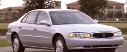 Download Buick Century 1997-2004 Service Manual PDF
