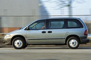 Chrysler Voyager Repair Manual Pdf